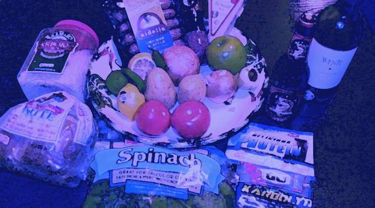 Advanced Juicing: Protein Fruit Juice
