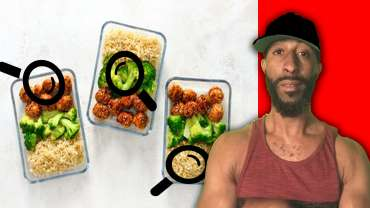 Nutrition Label Tutorial Part 1