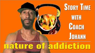 Nature of addiction and Food