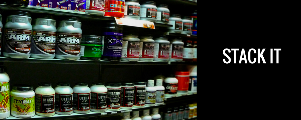 Questioning Nutrition Supplement Industry Lies