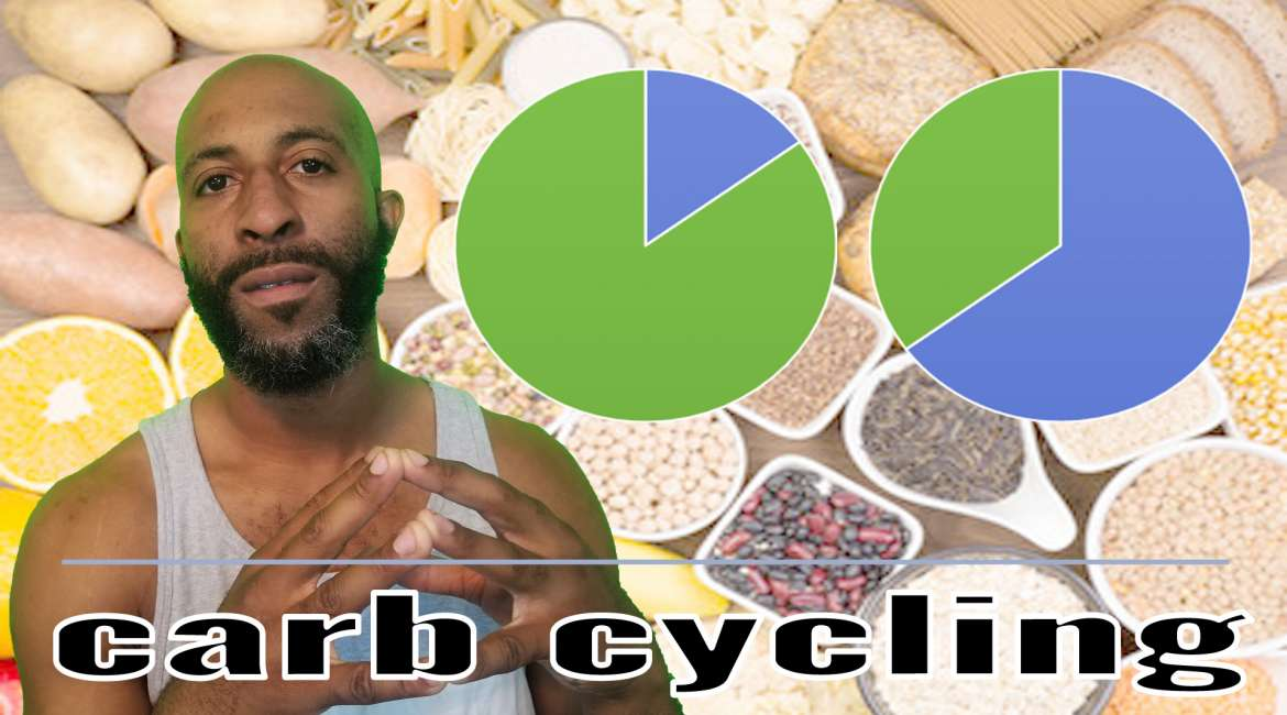Nutrition Myths Busted: What's a Carb Cycle Diet??