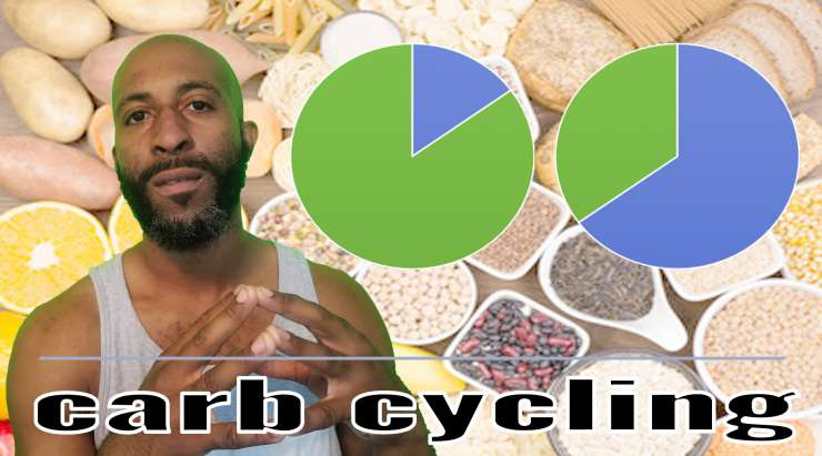 Nutrition Myths: What's a Carb Cycle Diet?