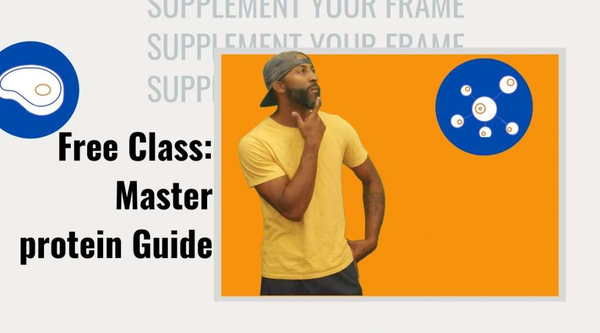 Supplement your Frame