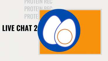 Protein macro ratio recommendations | Live Chat #2