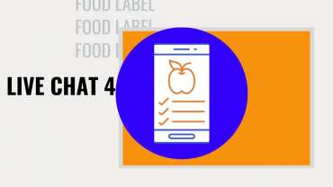 Food label Secrets | Live Chat #4