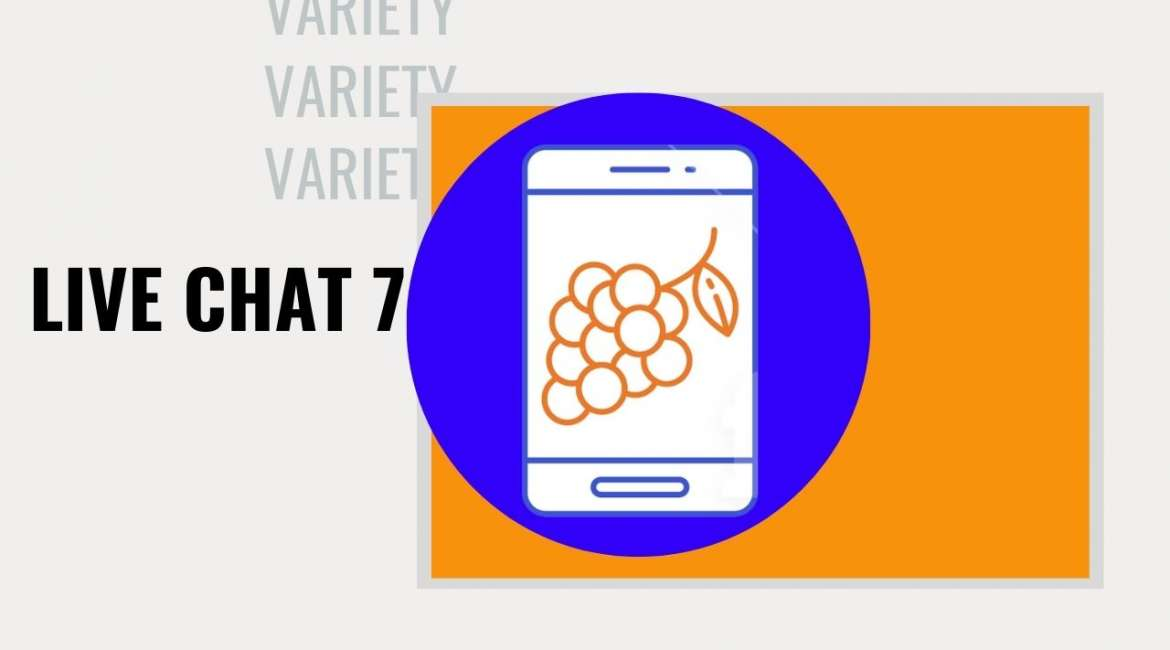 Creating variety Easily | Live Chat #7