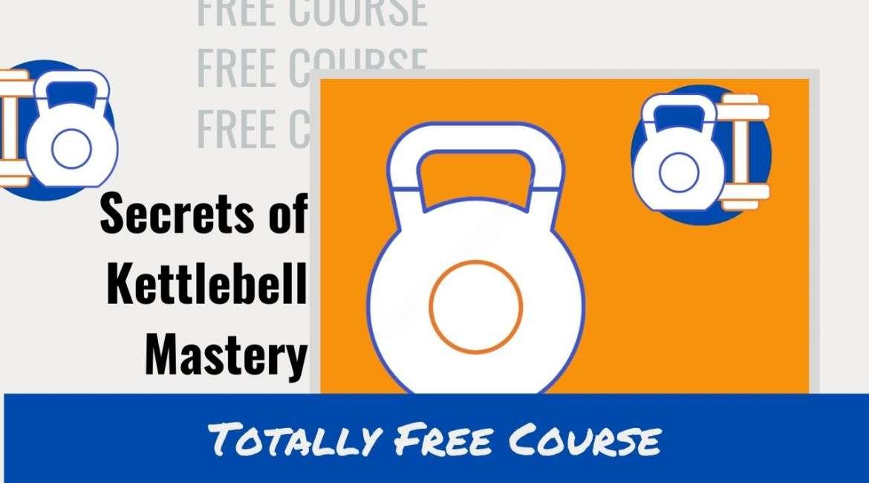 Secrets of kettlebell swing Mastery   Kettlebell techniques