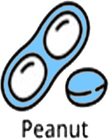 peanut icon 1