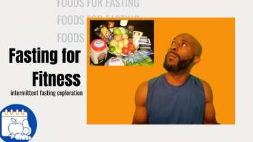 Intermittent Fasting Truths: Foods for Fasting